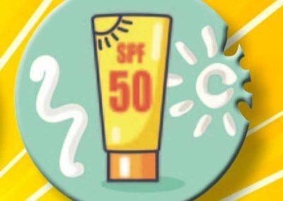 Sun, Skin, Safety!